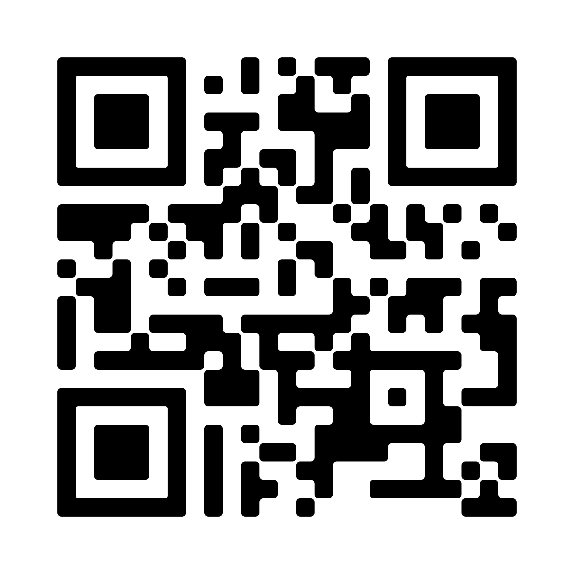 Kontaktdaten QR Code GeländerXpress.de GmbH am virtuellen Messestand